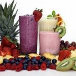 CFS Juices and Smoothies