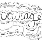 Strength and Courage in CFS