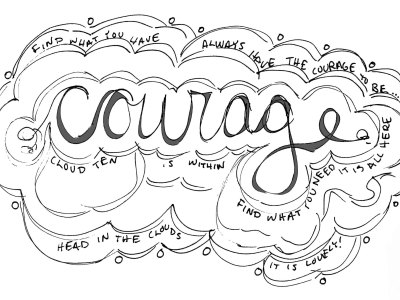 13-courage