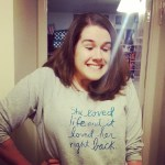 {GUEST INTERVIEW} Lizzy Goddard from The Pillow Fort