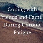 Coping with Friends and Family During