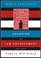 Law Enforcement Book Cover