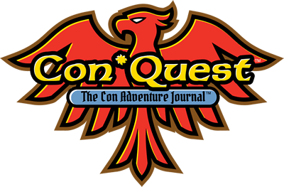Con*Quest Adventure Journal