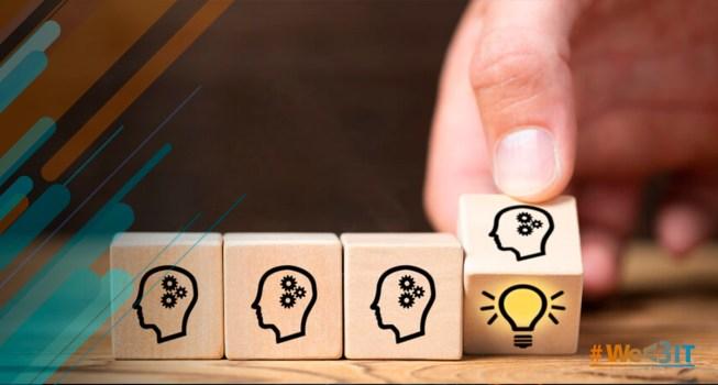 Como criar uma cultura de inovação para a 2ª fase da Transformação Digital