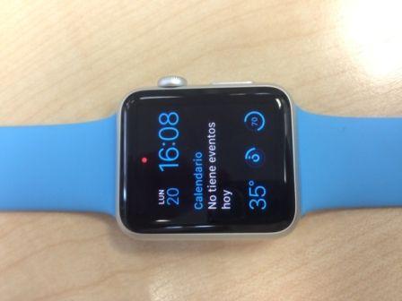 Apple Watch Primera Experiencia | ¿Merece La Pena?