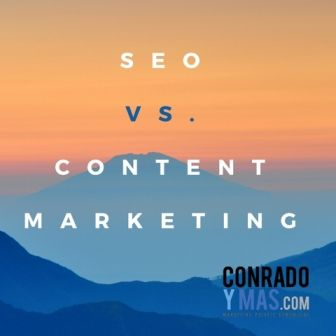 El Content Marketing Y El SEO ¿Qué Es Más Importante?