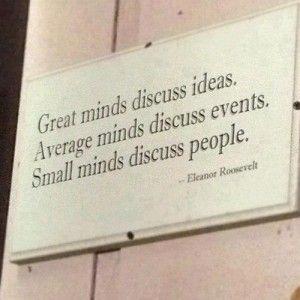 Cita Eleanor Roosevelt