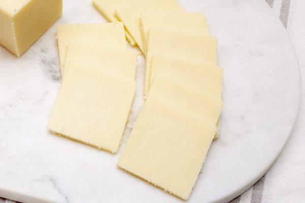 aged sharp cheddar cheese
