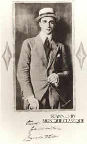 Young Conrad