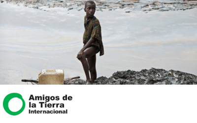 Los agricultores nigerianos y Amigos de la Tierra ganan el caso de contaminación por petróleo contra Shell