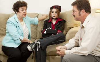 daughter in counseling photo