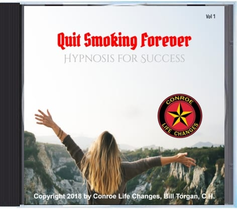 Quit Smoking Forever CD Cover Image