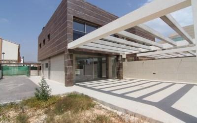 Park Nord en Gandia donde diseñar tu hogar