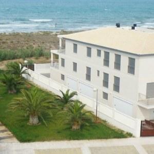 residencial Llevant en Playa de Oliva