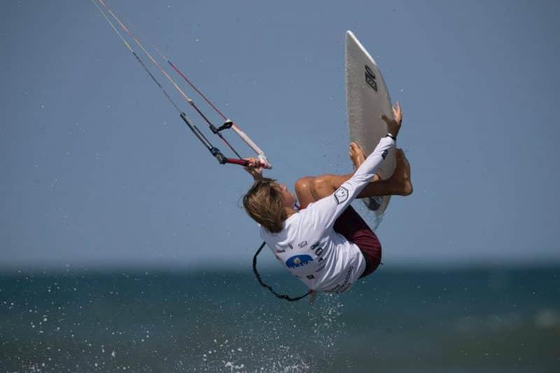 Spain Kitesurf League (SKL)