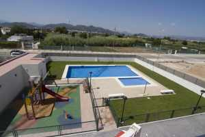 14 residencial Xaloc