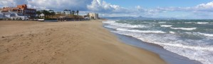 Playa de les Marines Denia