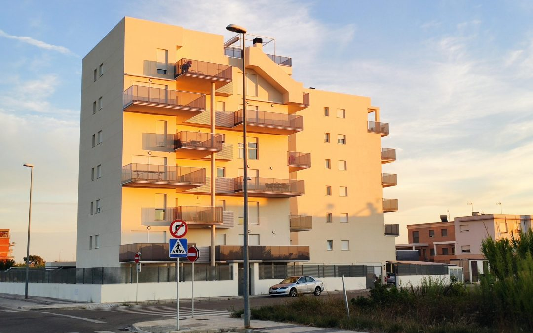 Ultima vivienda en Residencial Xaloc, playa de Oliva