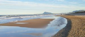 vivir en la Playa Terranova