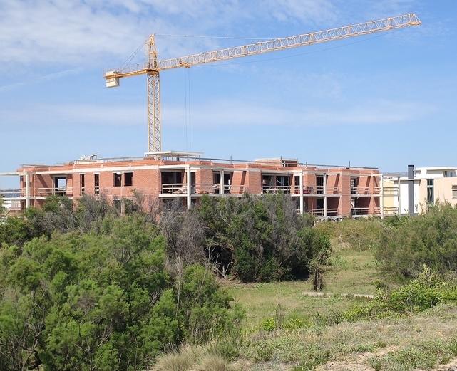 Oliva Suites mayo 2021