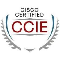 Cisco Certified CCIE