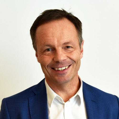 Johan Stenstrand Cisco Conscia Netsafe Årets Kompetenspartner