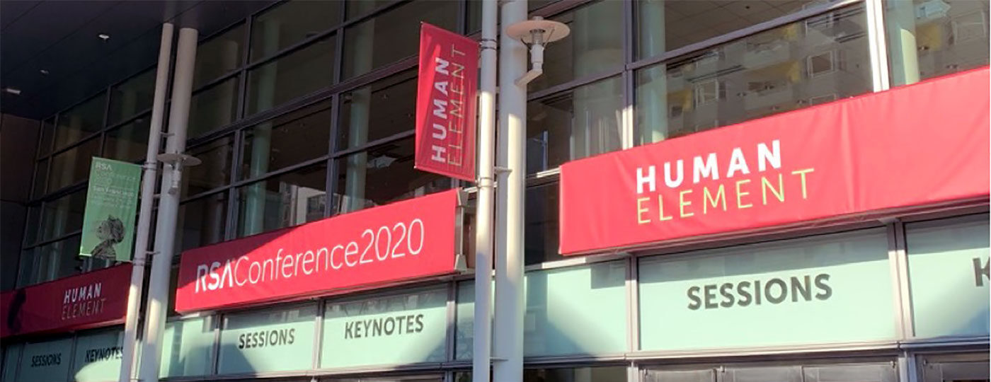 RSA Security Conference 2020