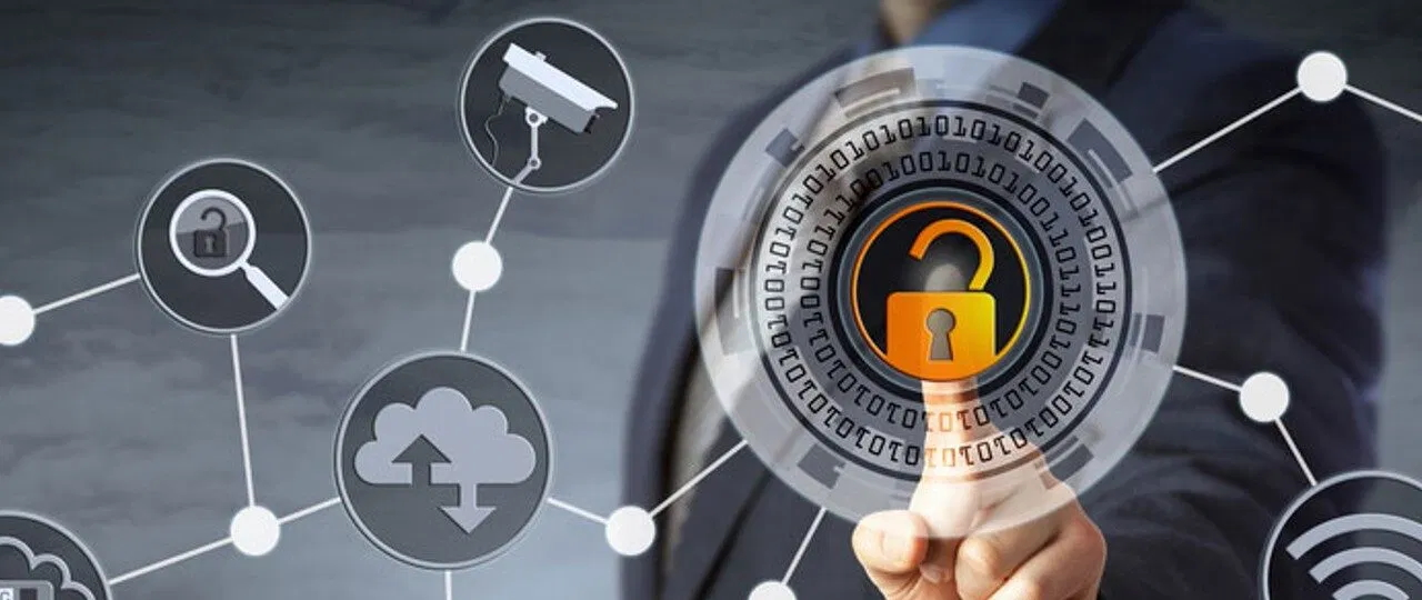 ICS/OT-säkerhet Industrial Control Systems Operation Technology -1280x540