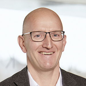 Henrik Skovfoged - Group Product Director, Security - Conscia