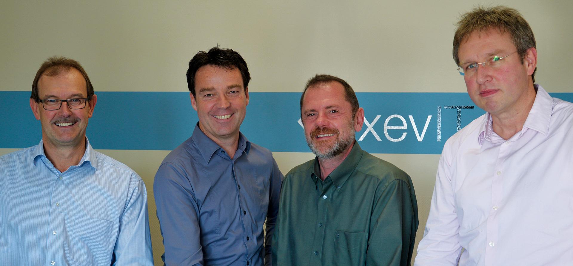 xevIT founders