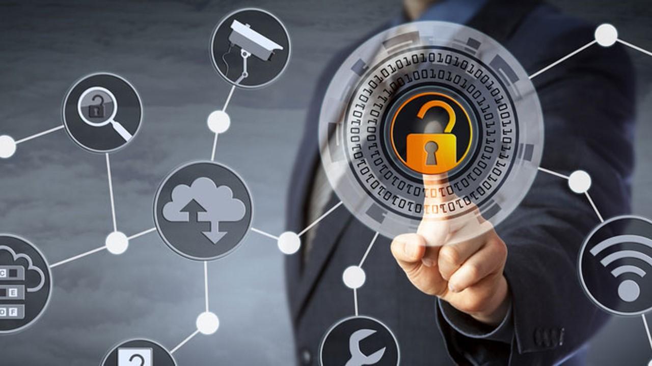 ICS OT Security