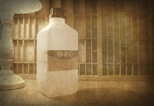 L'huile de Ricin : prodigieux remède d'antan