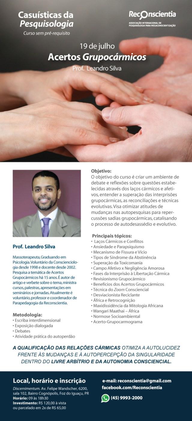 Acertos Grupocamicos 2015 - Conteúdo Oficial CONVITE.doc
