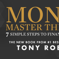 Tony Robbins' 7 Simple Steps to Financial Freedom (100% in 1% Book Summary)