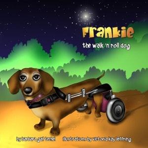 Frankie cover