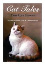 Cat Tales book
