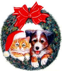 christmas_cat_dog_wreath