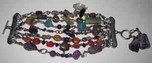 healing properties of gemstones Rock Spirit Design