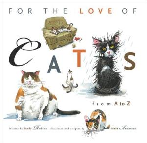 For-the-Love-of-Cats-Sandy-Robins
