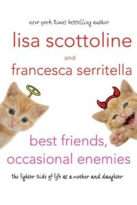 best-friend-occasional-enemies-lisa-scottoline