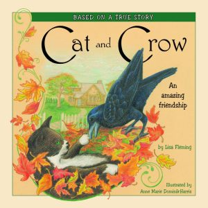 cat-and-crow-an-amazing-friendship