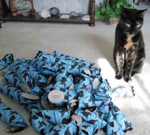 Conscious Cat Limited Edition Moderncat toys