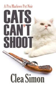 Cats_Can't_Shoot_Clea_Simon_cover