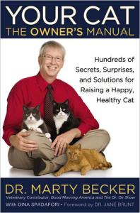 Your_Cat_The_Owner's_Manual_Dr._Marty_Becker