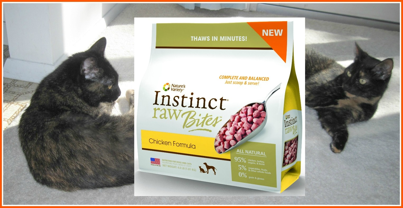 Nature S Variety Instinct Canned Cat Food Review