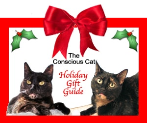The Conscious Cat Holiday Gift Guide