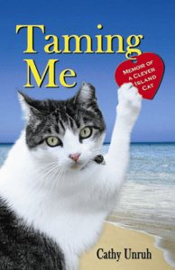 Taming_Me_Memoir_of_a_Clever_Island_Cat