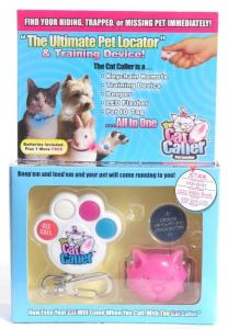 The Cat Caller