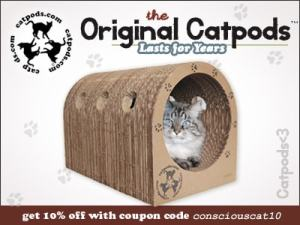 Catpod Holiday Gift Guide