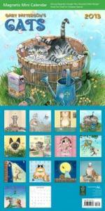 Gary_Patterson_cat_calendar